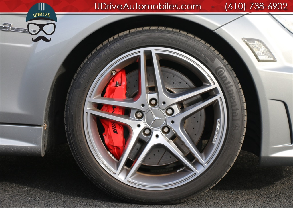 2012 Mercedes-Benz Performace Package New Brakes New Tires Keyless Go - Photo 34 - West Chester, PA 19382