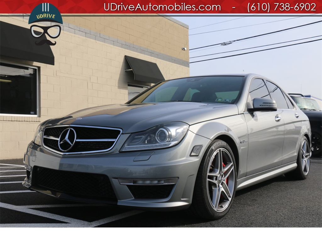 2012 Mercedes-Benz Performace Package New Brakes New Tires Keyless Go - Photo 3 - West Chester, PA 19382