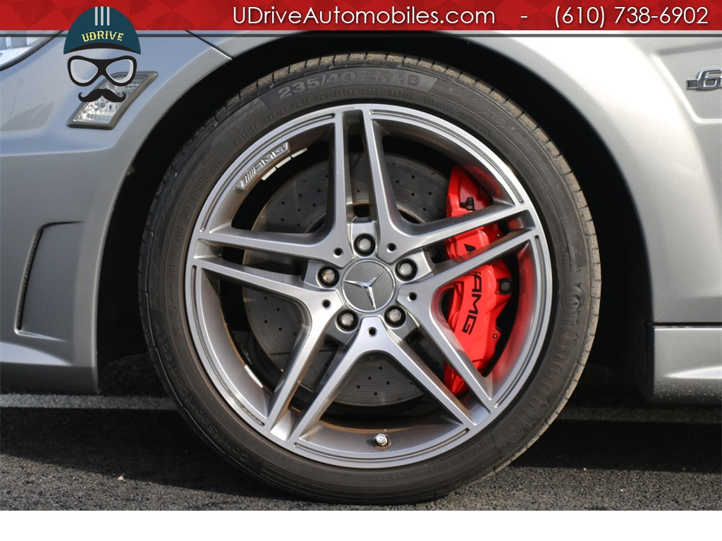 2012 Mercedes-Benz Performace Package New Brakes New Tires Keyless Go - Photo 33 - West Chester, PA 19382