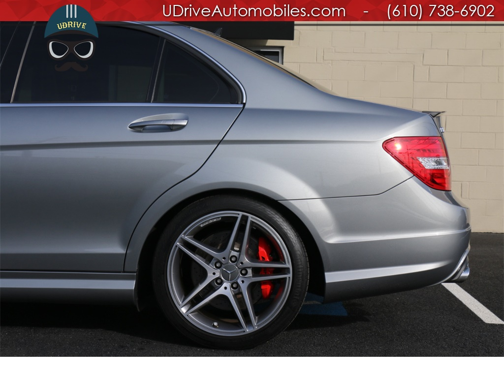2012 Mercedes-Benz Performace Package New Brakes New Tires Keyless Go - Photo 18 - West Chester, PA 19382
