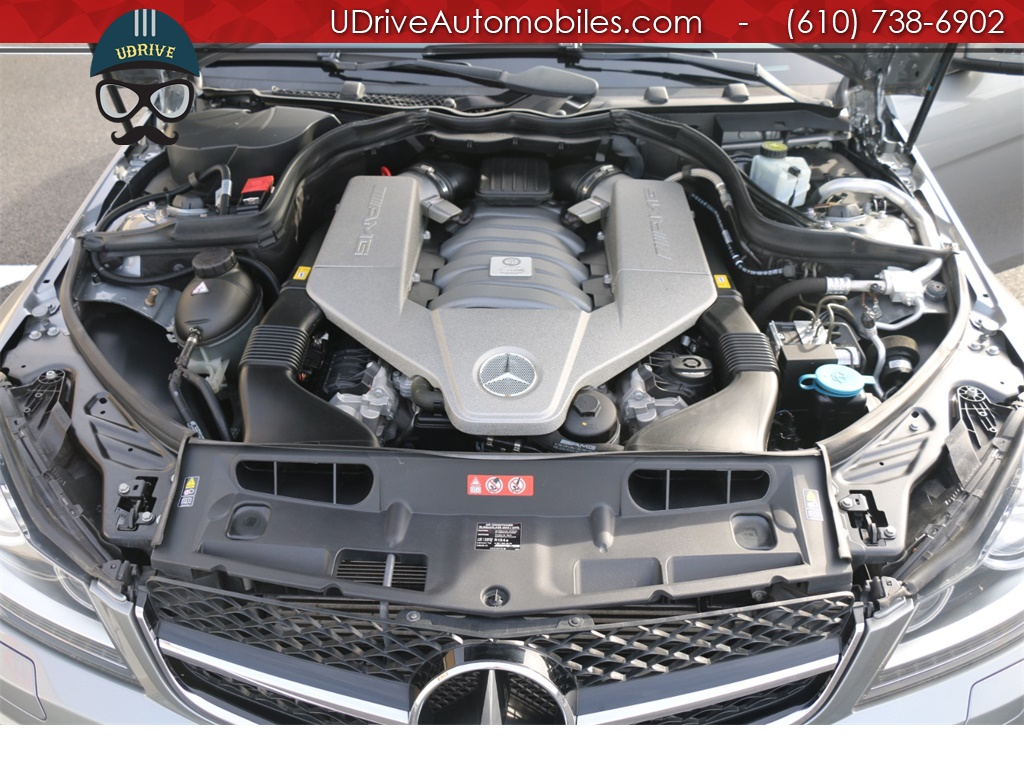 2012 Mercedes-Benz Performace Package New Brakes New Tires Keyless Go - Photo 39 - West Chester, PA 19382