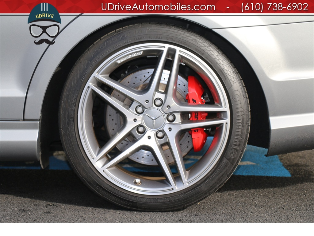 2012 Mercedes-Benz Performace Package New Brakes New Tires Keyless Go - Photo 35 - West Chester, PA 19382