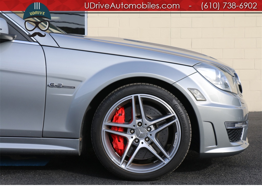 2012 Mercedes-Benz Performace Package New Brakes New Tires Keyless Go - Photo 10 - West Chester, PA 19382