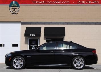 2014 BMW 535d xDrive Sedan