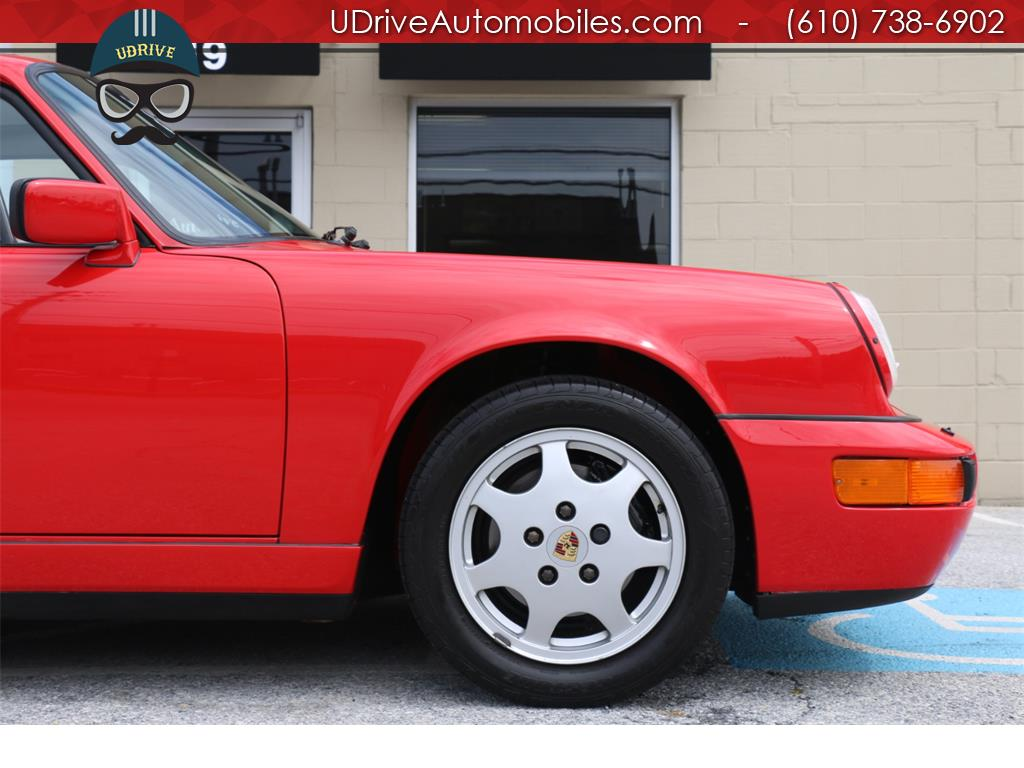 1991 Porsche 911 Carrera 2 Coupe 5 Speed - Photo 10 - West Chester, PA 19382