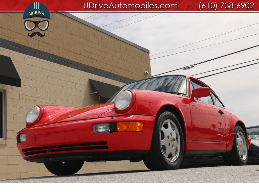 1991 Porsche 911 Carrera 2 Coupe 5 Speed - Photo 4 - West Chester, PA 19382