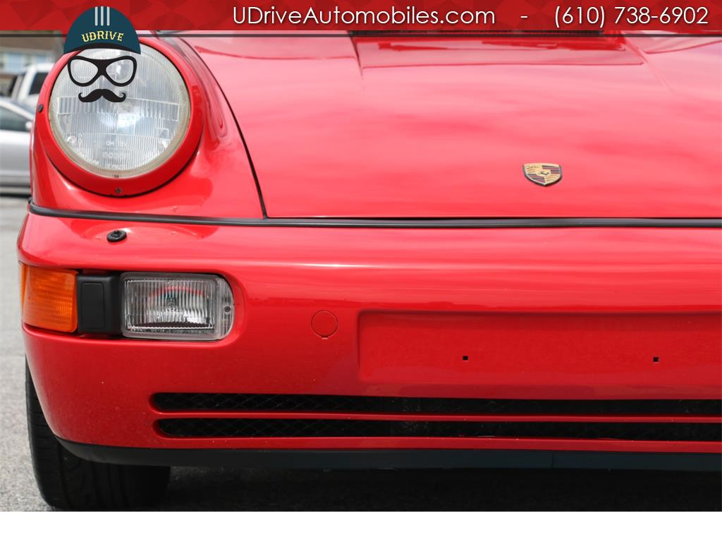 1991 Porsche 911 Carrera 2 Coupe 5 Speed - Photo 8 - West Chester, PA 19382