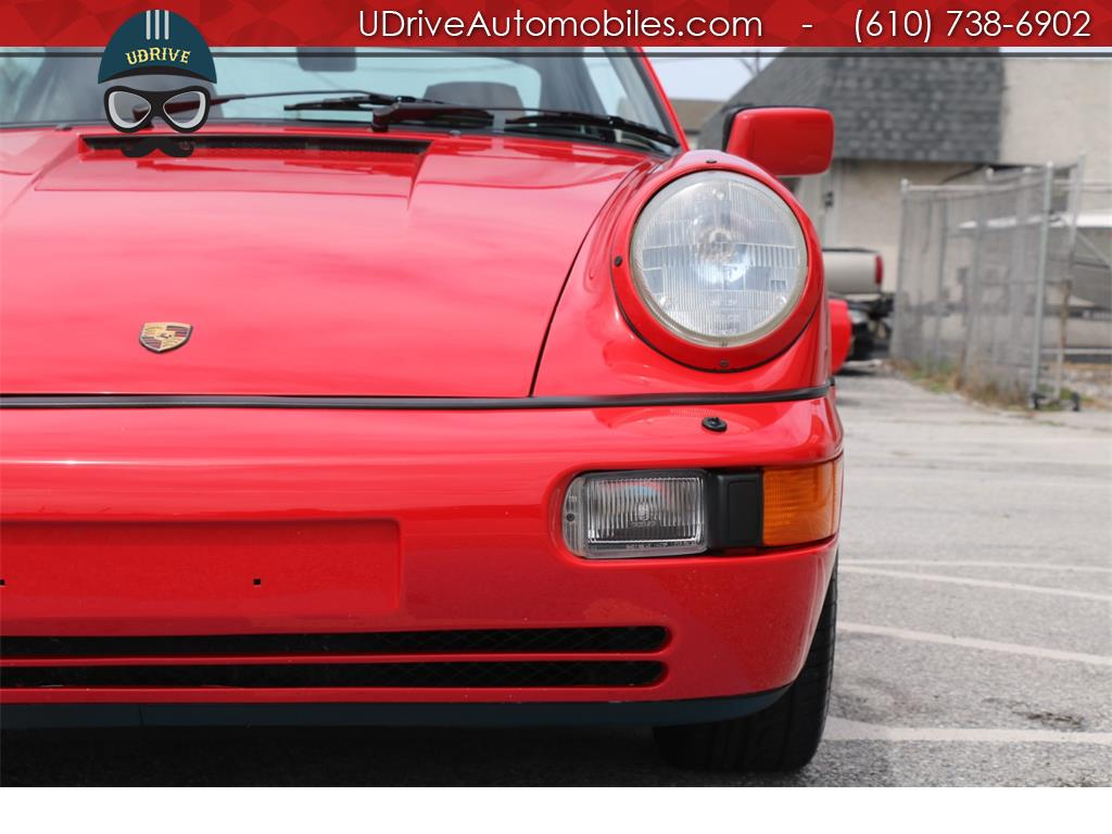 1991 Porsche 911 Carrera 2 Coupe 5 Speed - Photo 5 - West Chester, PA 19382