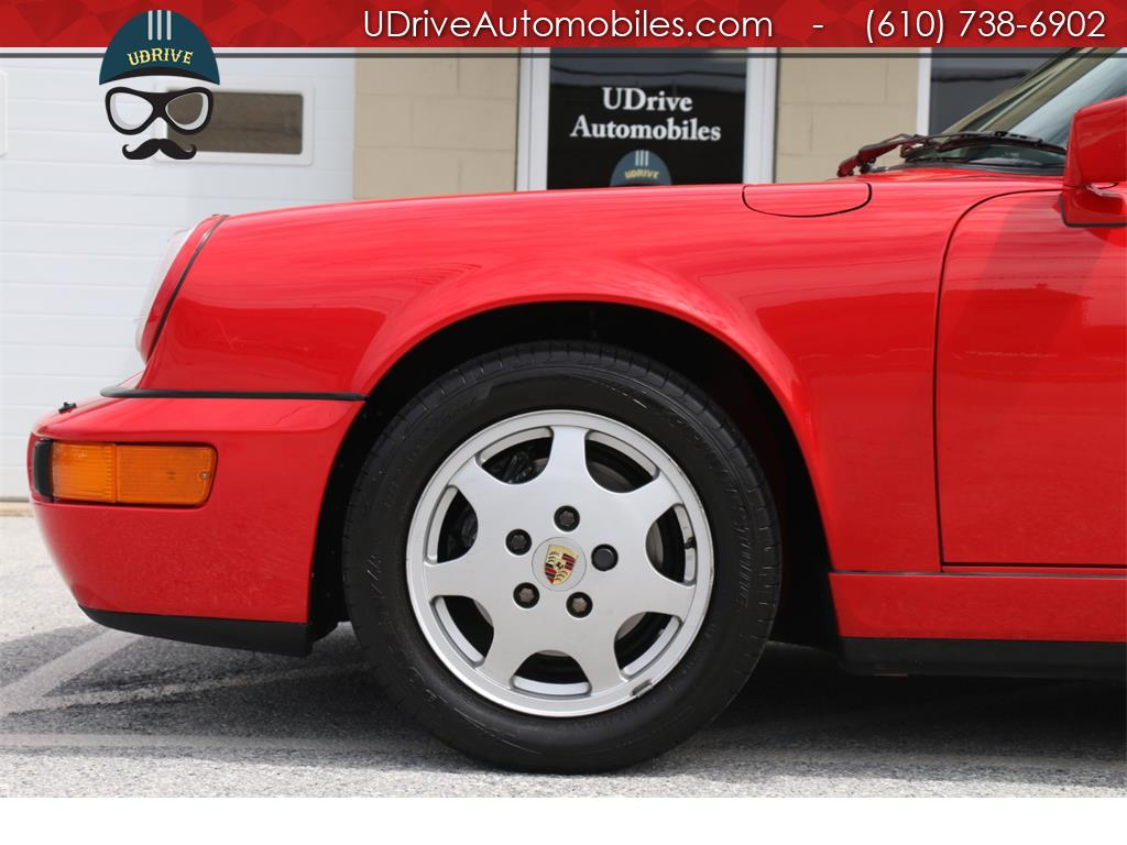 1991 Porsche 911 Carrera 2 Coupe 5 Speed - Photo 2 - West Chester, PA 19382