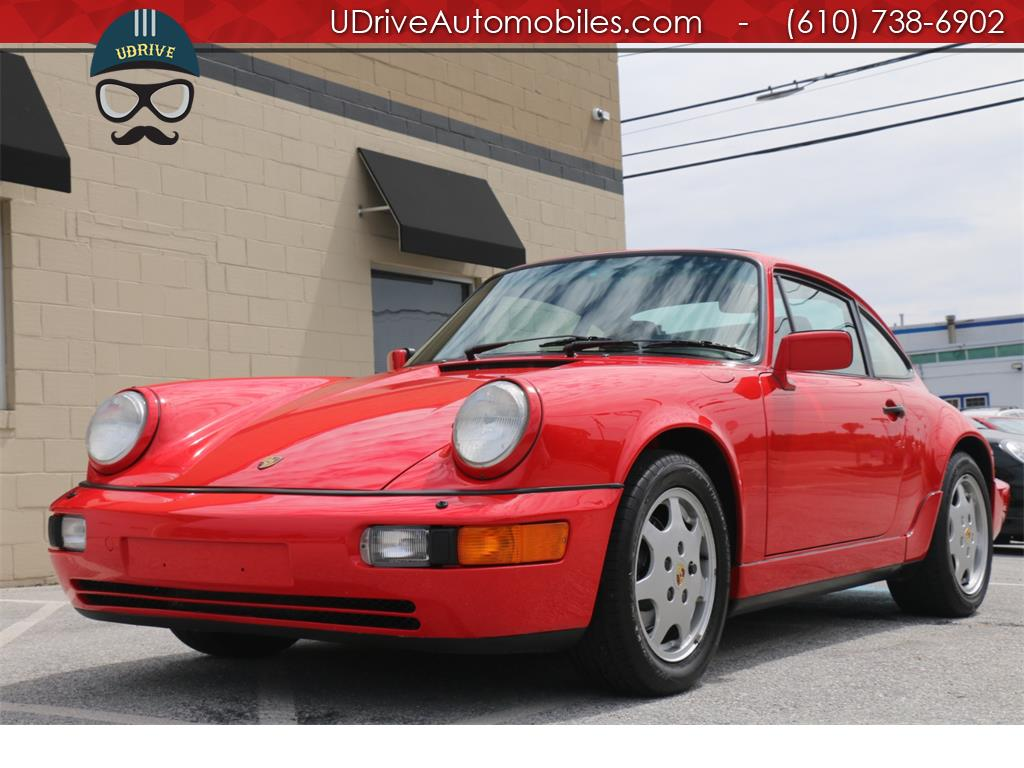 1991 Porsche 911 Carrera 2 Coupe 5 Speed - Photo 3 - West Chester, PA 19382