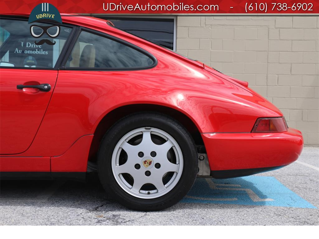 1991 Porsche 911 Carrera 2 Coupe 5 Speed - Photo 16 - West Chester, PA 19382