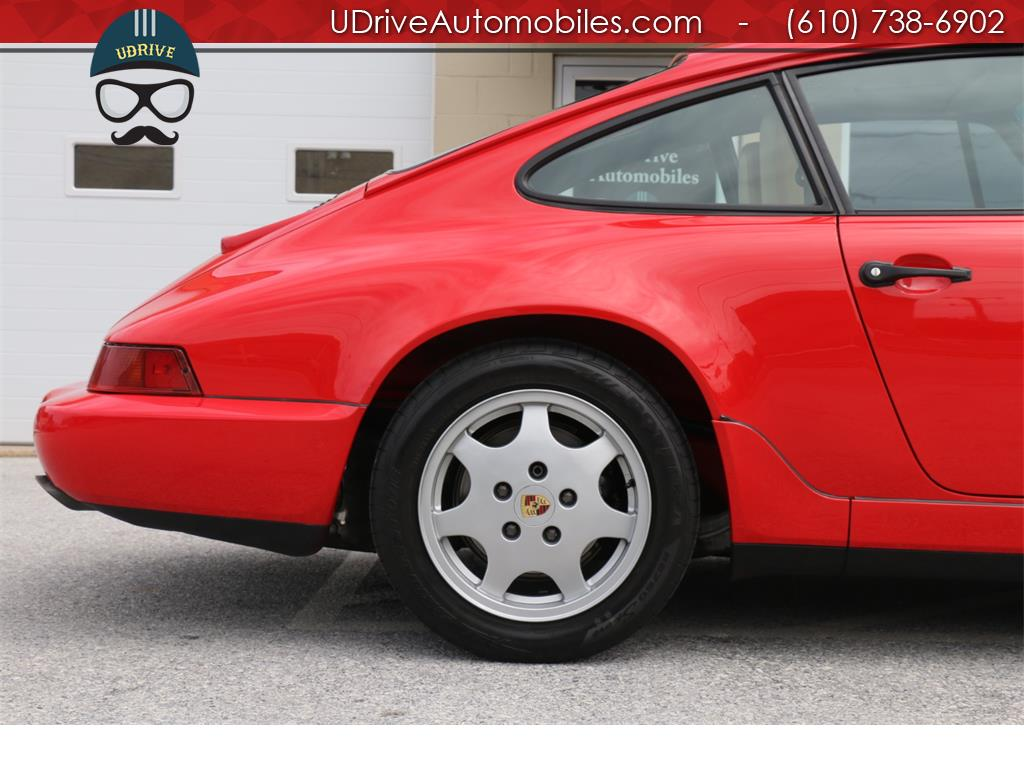 1991 Porsche 911 Carrera 2 Coupe 5 Speed - Photo 12 - West Chester, PA 19382