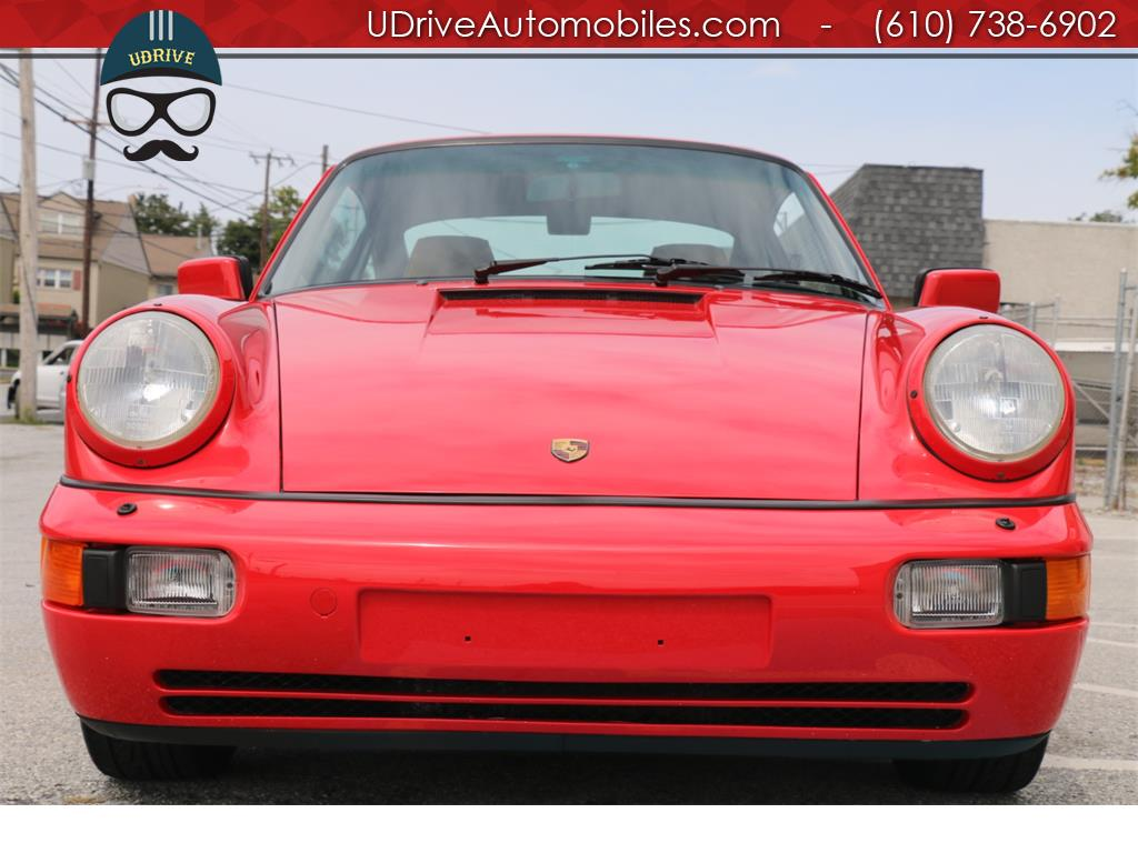 1991 Porsche 911 Carrera 2 Coupe 5 Speed - Photo 6 - West Chester, PA 19382