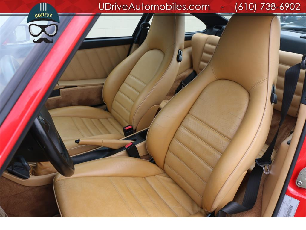 1991 Porsche 911 Carrera 2 Coupe 5 Speed - Photo 20 - West Chester, PA 19382
