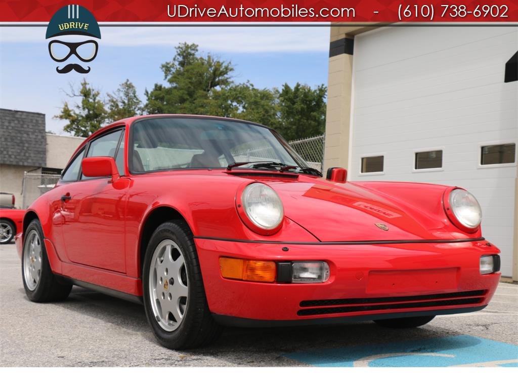 1991 Porsche 911 Carrera 2 Coupe 5 Speed - Photo 9 - West Chester, PA 19382