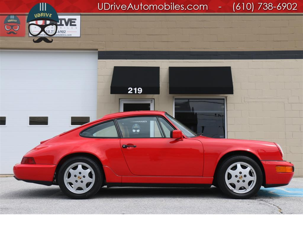1991 Porsche 911 Carrera 2 Coupe 5 Speed - Photo 11 - West Chester, PA 19382