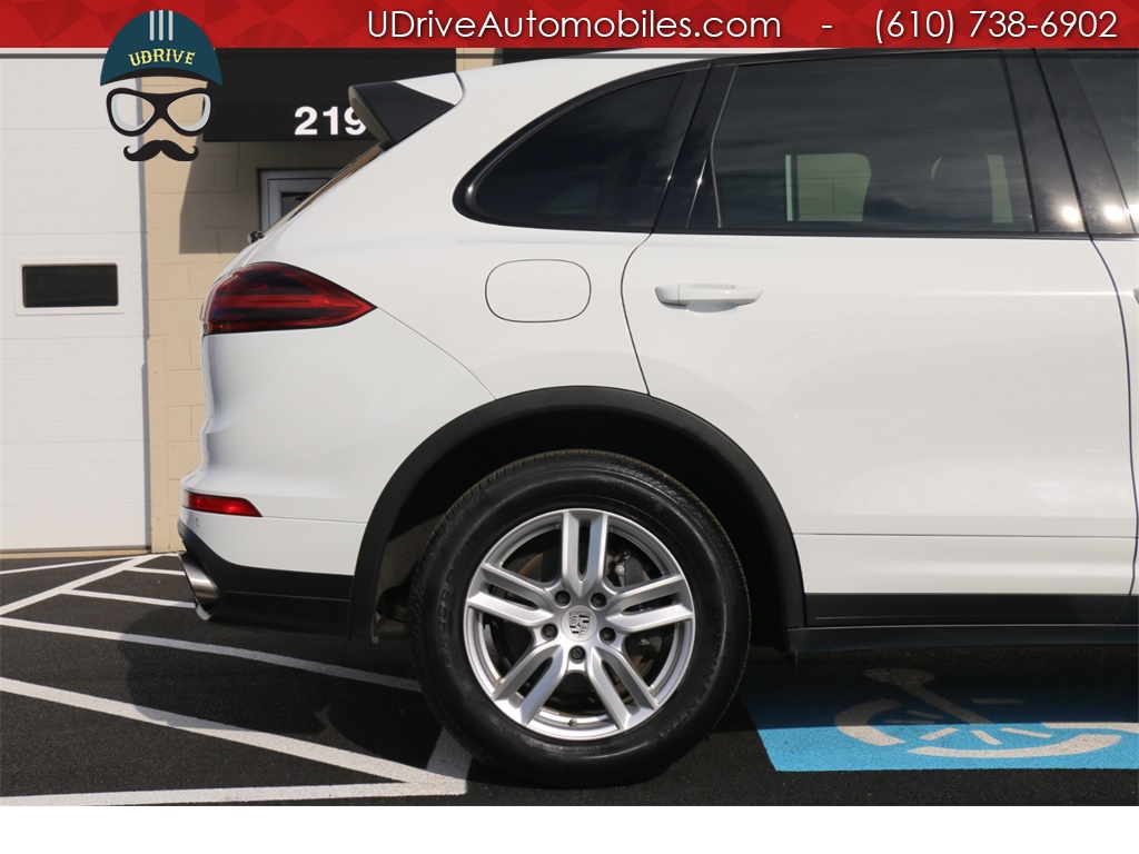 2016 Porsche Cayenne 1 Owner Cayenne Heated Vented Seats Bose Prem Pkg - Photo 13 - West Chester, PA 19382