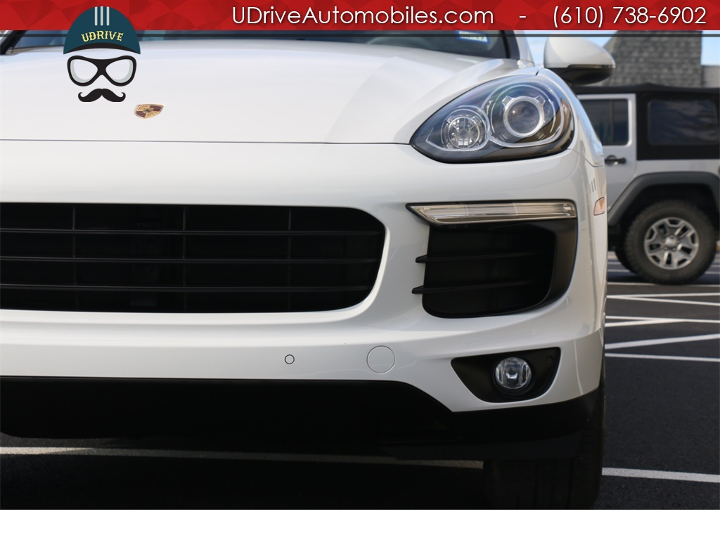 2016 Porsche Cayenne 1 Owner Cayenne Heated Vented Seats Bose Prem Pkg - Photo 6 - West Chester, PA 19382