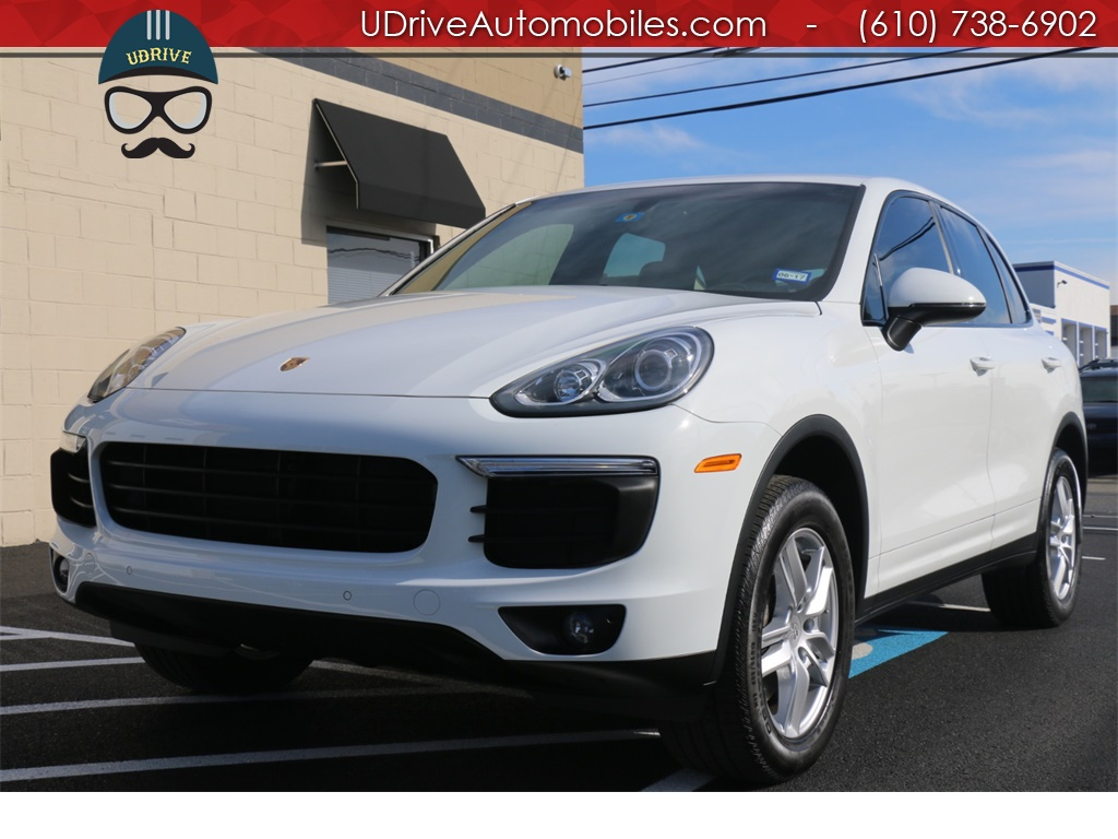 2016 Porsche Cayenne 1 Owner Cayenne Heated Vented Seats Bose Prem Pkg - Photo 4 - West Chester, PA 19382