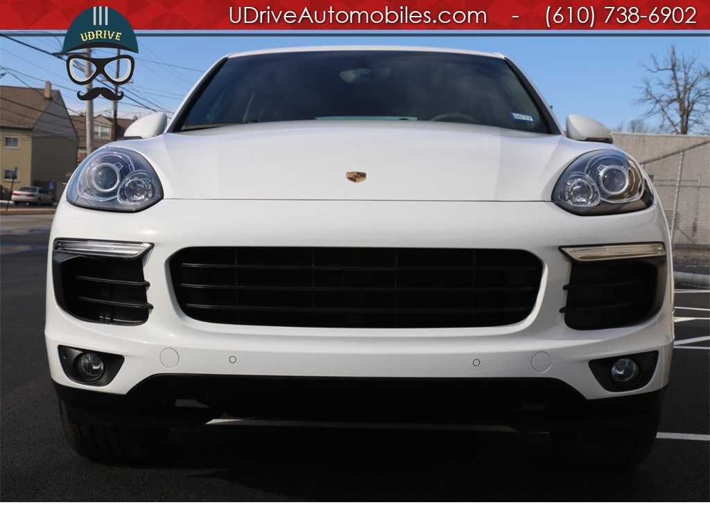 2016 Porsche Cayenne 1 Owner Cayenne Heated Vented Seats Bose Prem Pkg - Photo 7 - West Chester, PA 19382