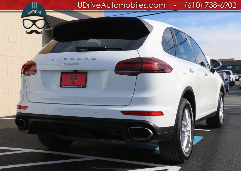 2016 Porsche Cayenne 1 Owner Cayenne Heated Vented Seats Bose Prem Pkg - Photo 14 - West Chester, PA 19382