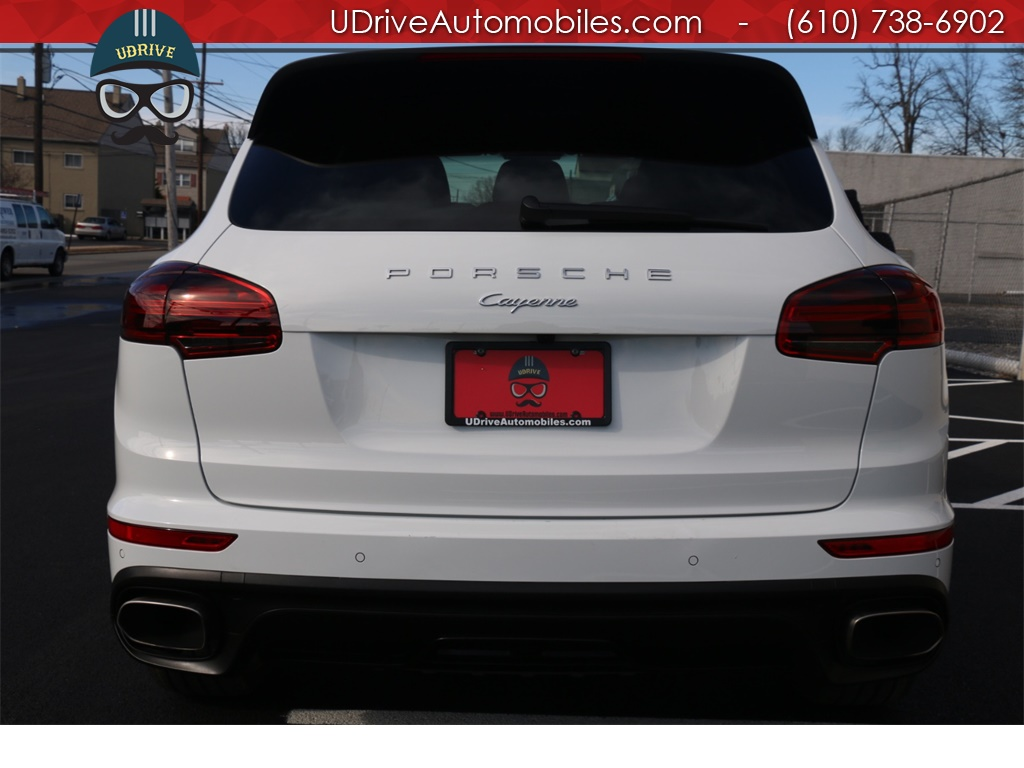 2016 Porsche Cayenne 1 Owner Cayenne Heated Vented Seats Bose Prem Pkg - Photo 16 - West Chester, PA 19382