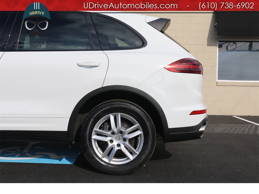 2016 Porsche Cayenne 1 Owner Cayenne Heated Vented Seats Bose Prem Pkg - Photo 20 - West Chester, PA 19382