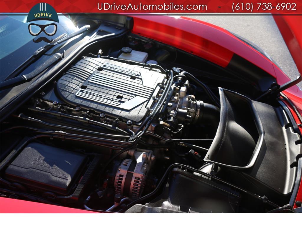 2016 Chevrolet Corvette Z06 - Photo 33 - West Chester, PA 19382