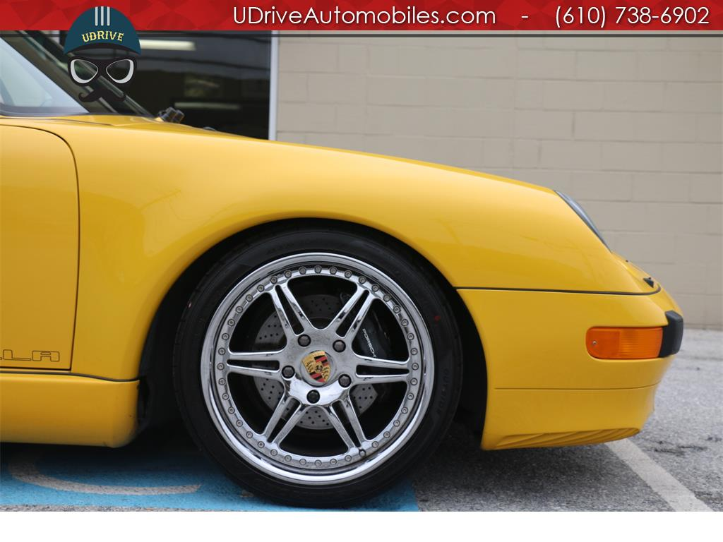 1995 Porsche 911 Carrera - Photo 10 - West Chester, PA 19382