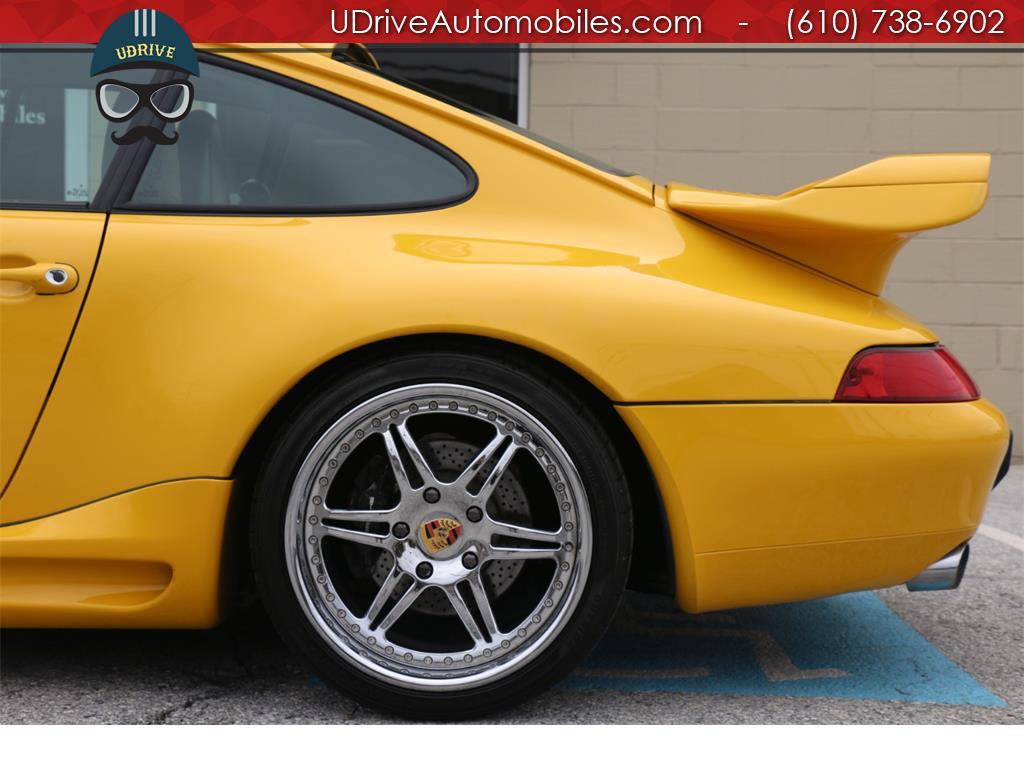1995 Porsche 911 Carrera - Photo 21 - West Chester, PA 19382