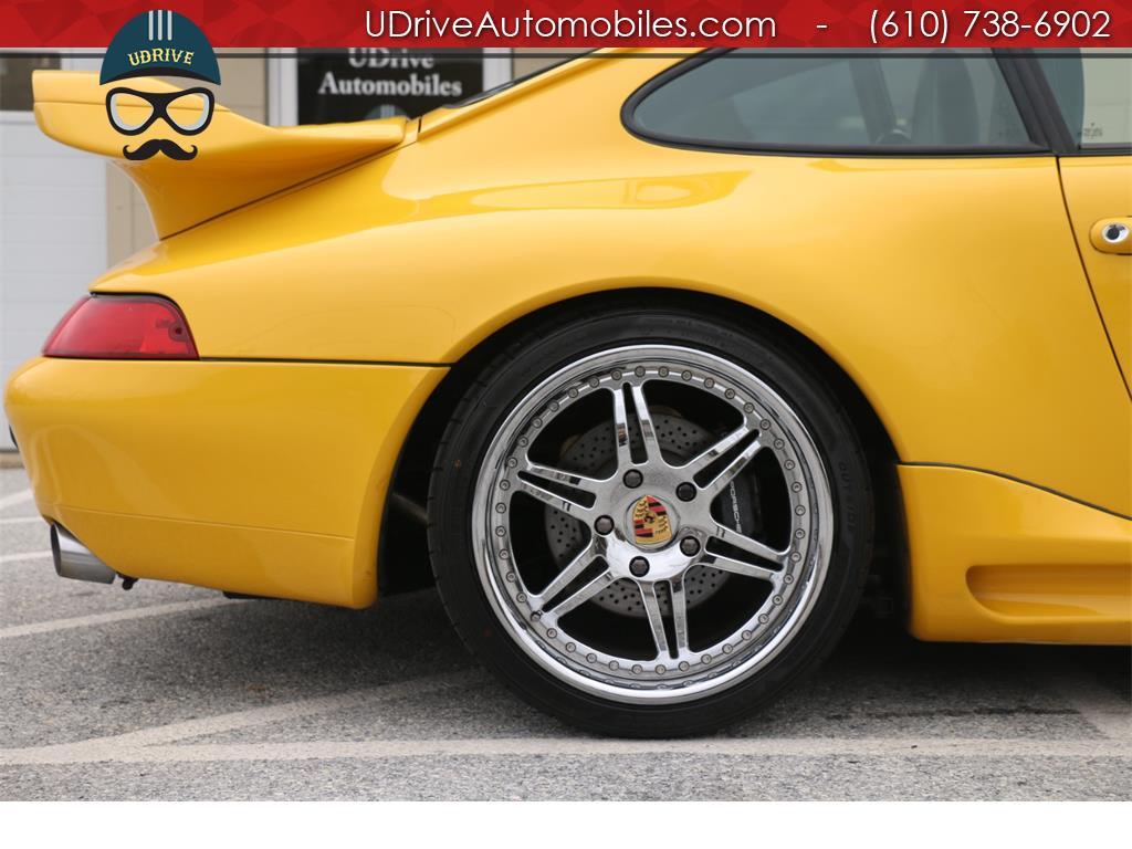 1995 Porsche 911 Carrera - Photo 13 - West Chester, PA 19382