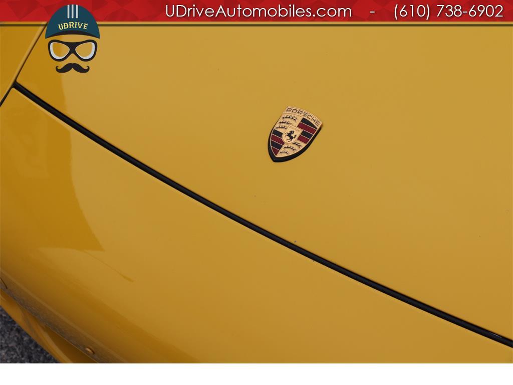 1995 Porsche 911 Carrera - Photo 7 - West Chester, PA 19382