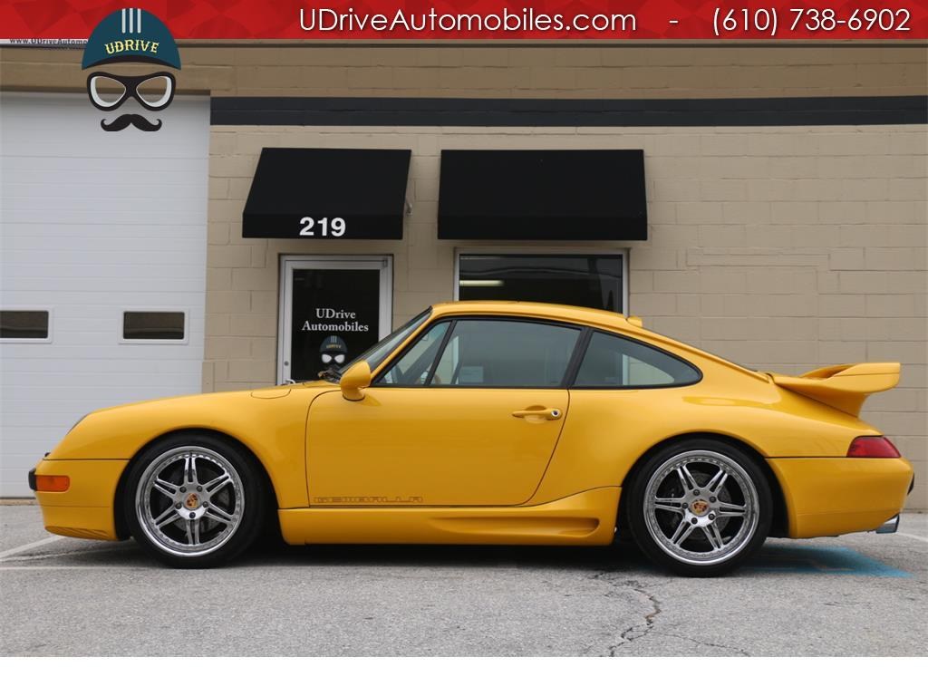 1995 Porsche 911 Carrera - Photo 1 - West Chester, PA 19382