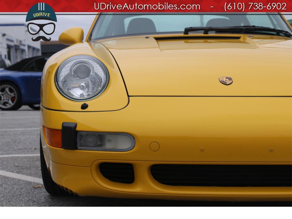 1995 Porsche 911 Carrera - Photo 6 - West Chester, PA 19382