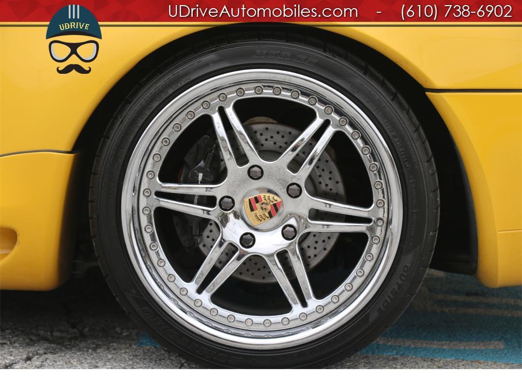 1995 Porsche 911 Carrera - Photo 32 - West Chester, PA 19382