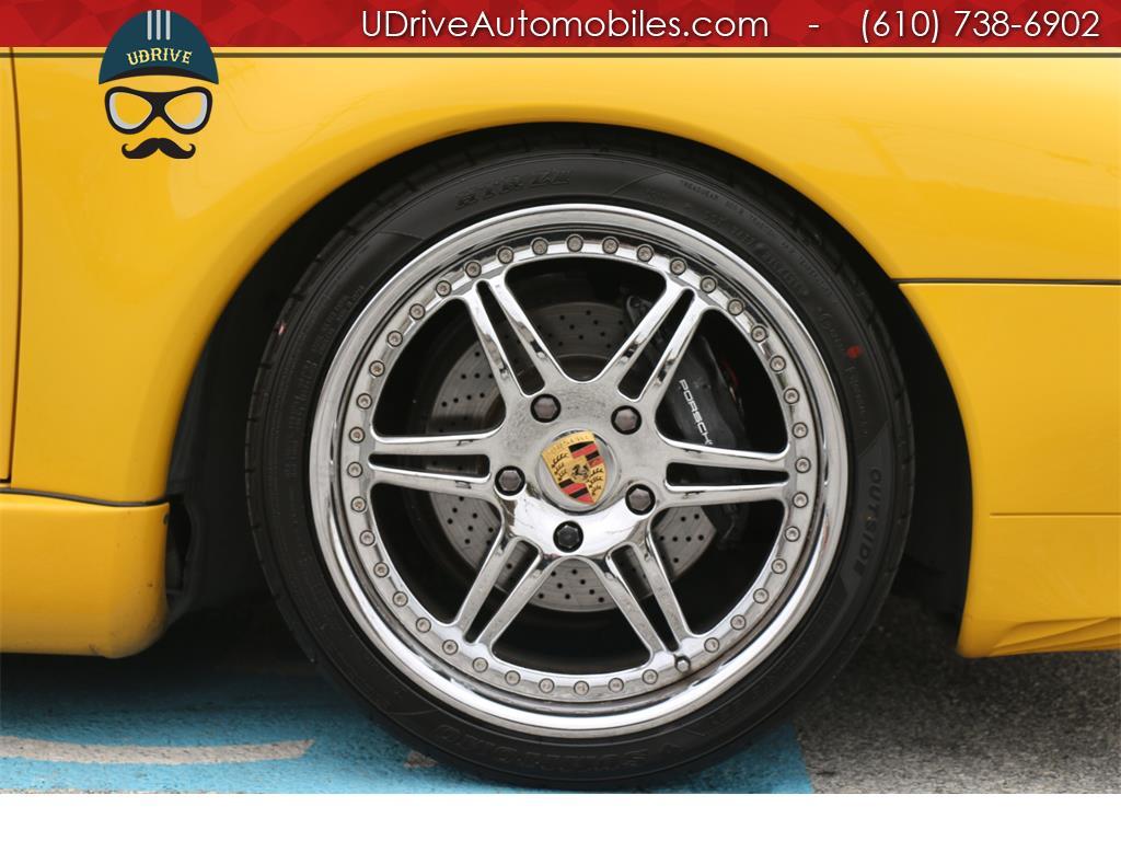1995 Porsche 911 Carrera - Photo 34 - West Chester, PA 19382