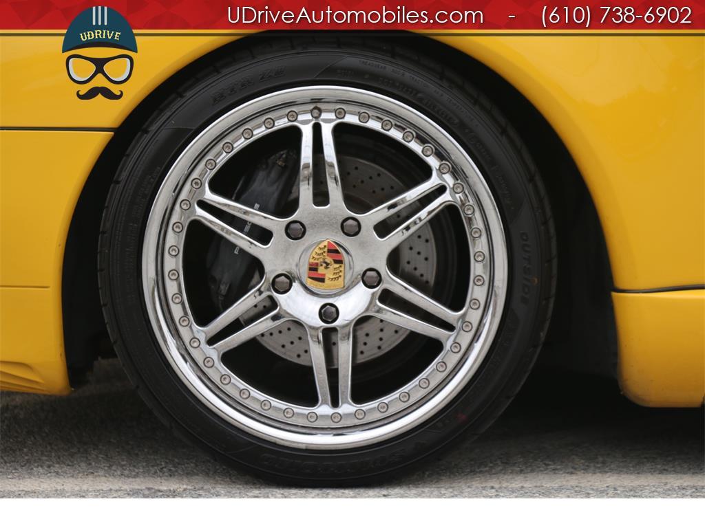 1995 Porsche 911 Carrera - Photo 33 - West Chester, PA 19382