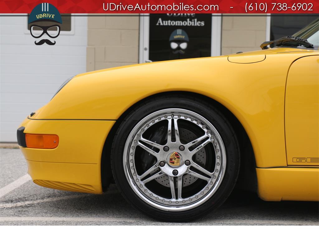 1995 Porsche 911 Carrera - Photo 2 - West Chester, PA 19382