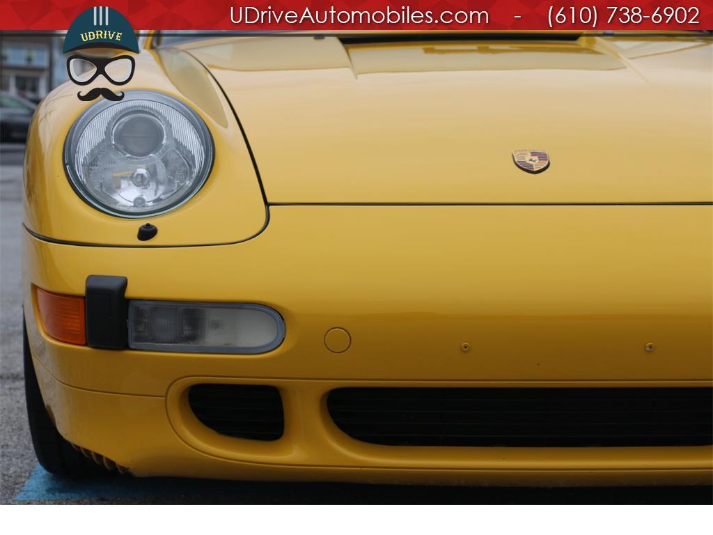 1995 Porsche 911 Carrera - Photo 8 - West Chester, PA 19382