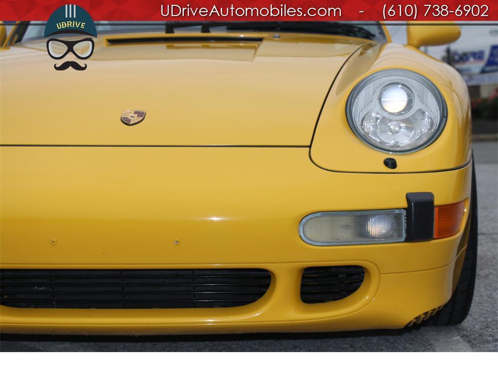 1995 Porsche 911 Carrera - Photo 4 - West Chester, PA 19382