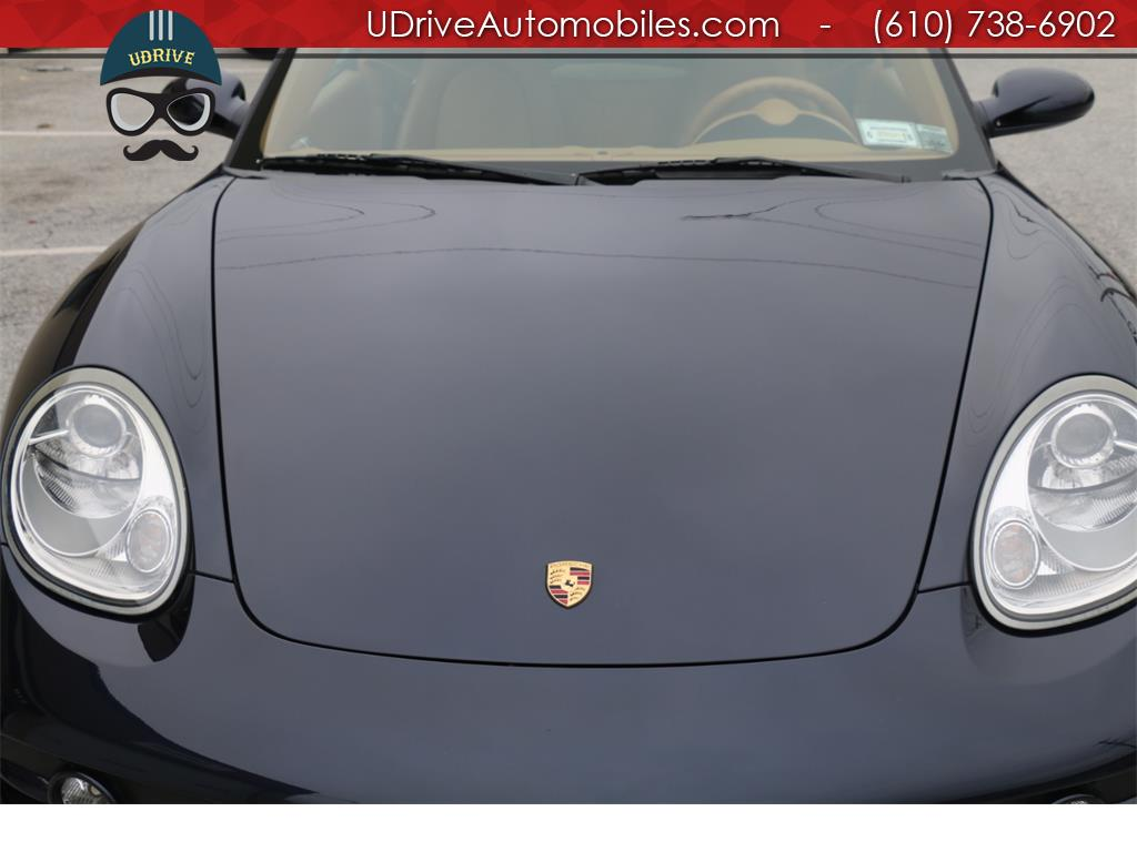 2007 Porsche Cayman 5 Speed Manual Heated Seats 18in Cayman S Wheels - Photo 4 - West Chester, PA 19382
