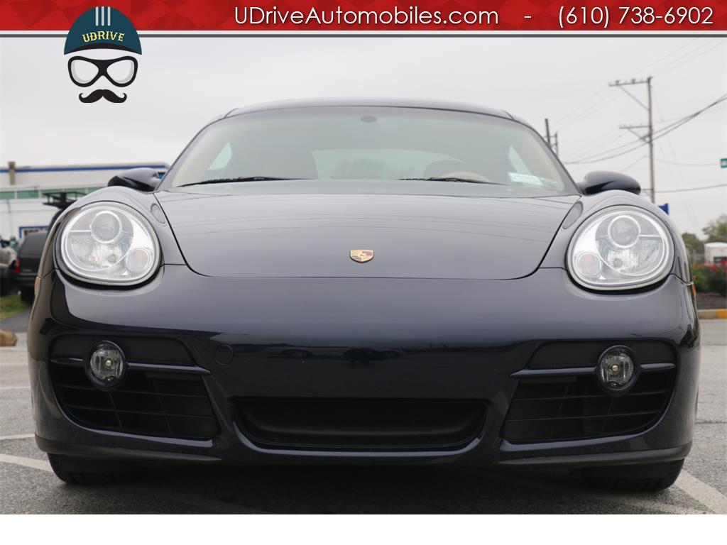 2007 Porsche Cayman 5 Speed Manual Heated Seats 18in Cayman S Wheels - Photo 3 - West Chester, PA 19382