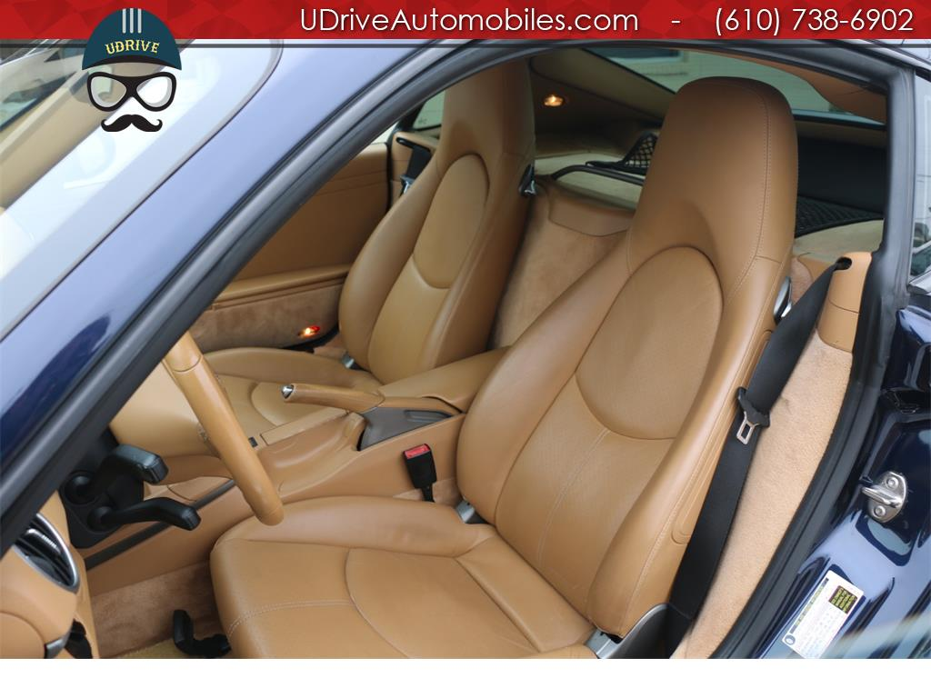 2007 Porsche Cayman 5 Speed Manual Heated Seats 18in Cayman S Wheels - Photo 18 - West Chester, PA 19382