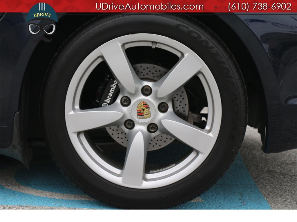 2007 Porsche Cayman 5 Speed Manual Heated Seats 18in Cayman S Wheels - Photo 16 - West Chester, PA 19382