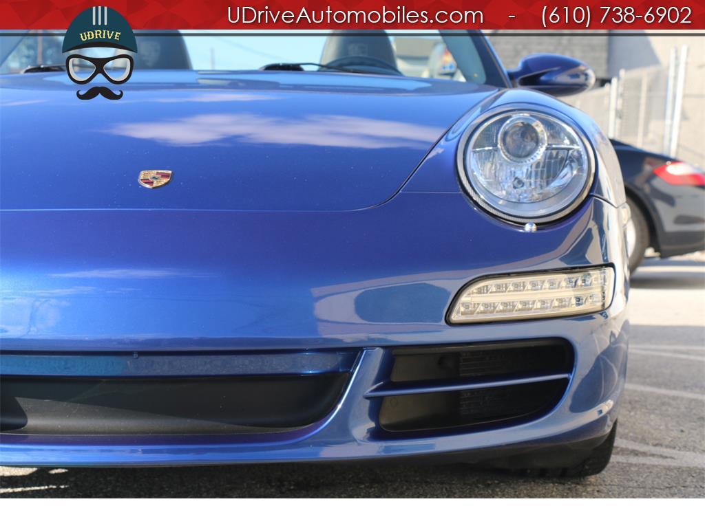 2005 Porsche 911 Carrera S 6 Speed Adap Sport Seats Chrono Nav - Photo 4 - West Chester, PA 19382