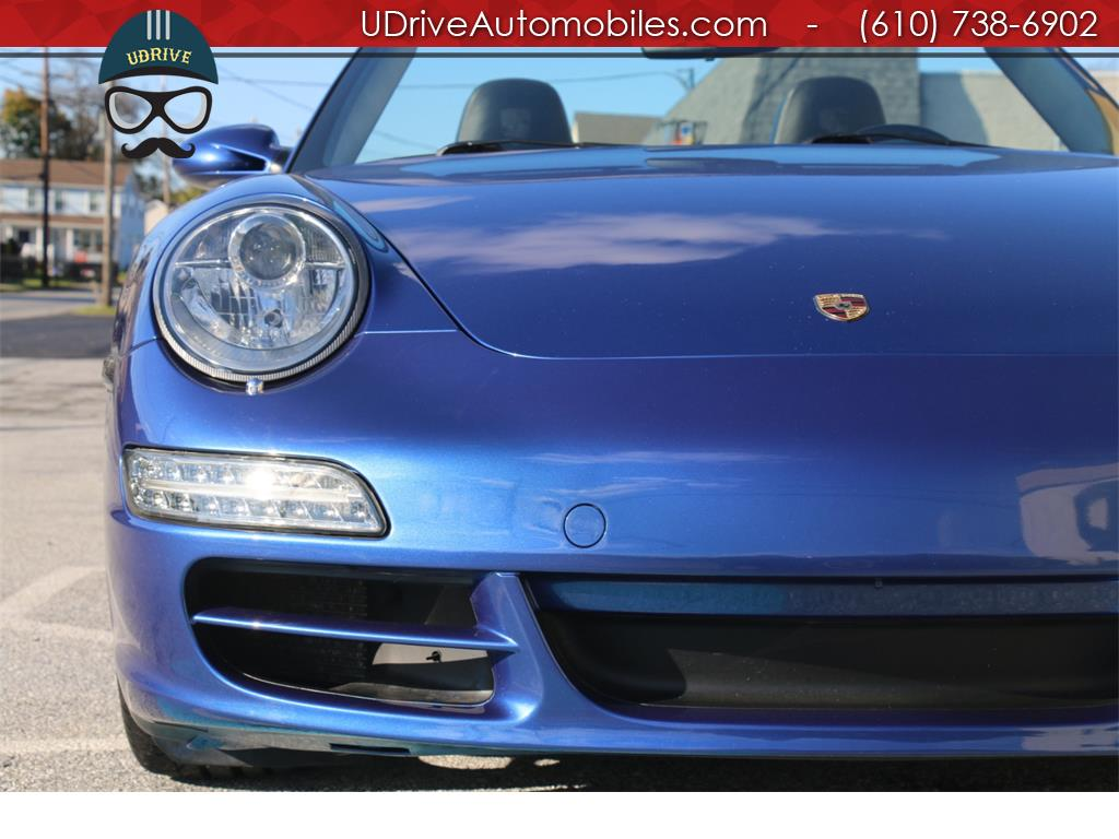 2005 Porsche 911 Carrera S 6 Speed Adap Sport Seats Chrono Nav - Photo 6 - West Chester, PA 19382