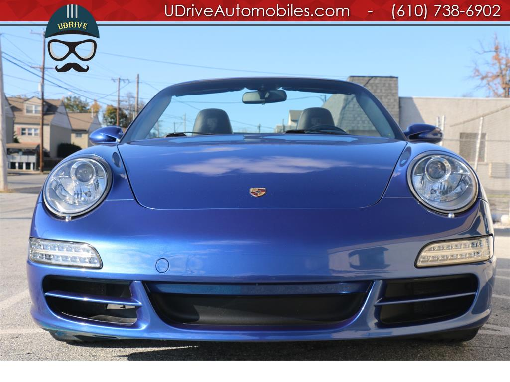 2005 Porsche 911 Carrera S 6 Speed Adap Sport Seats Chrono Nav - Photo 5 - West Chester, PA 19382