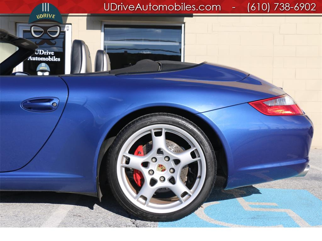 2005 Porsche 911 Carrera S 6 Speed Adap Sport Seats Chrono Nav - Photo 15 - West Chester, PA 19382