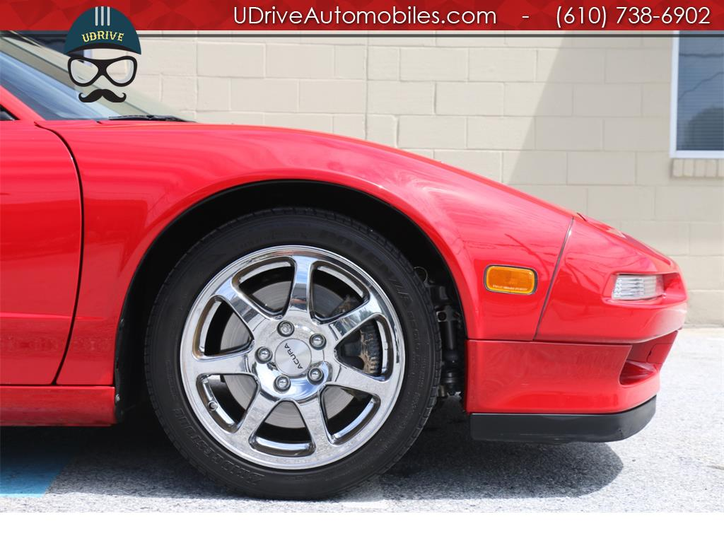1997 Acura NSX NSX-T - Photo 9 - West Chester, PA 19382