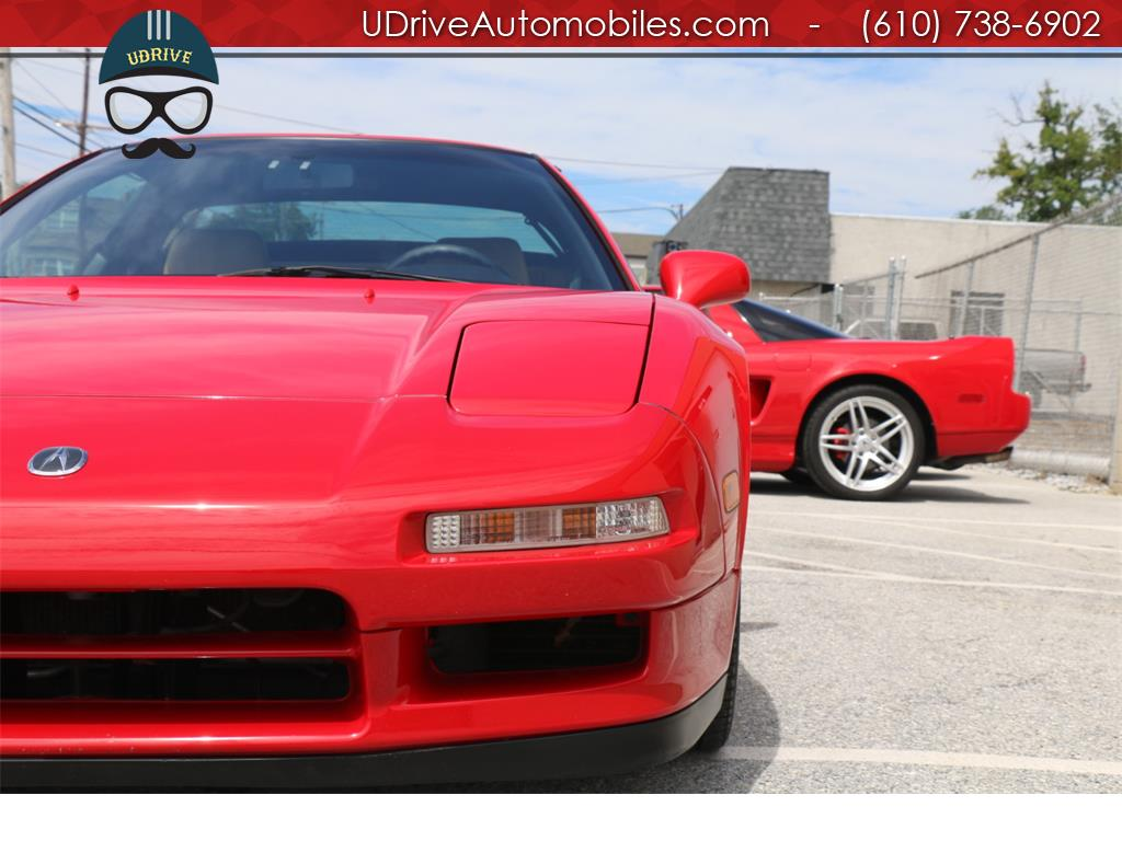 1997 Acura NSX NSX-T - Photo 4 - West Chester, PA 19382